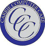 Carrie Computer Care, more than repairs