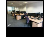 Birmingham city centre - Office space available for rent
