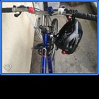 Men's Bicycle for sale with all accessories...