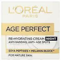 Loreal Age Perfect | eBay
