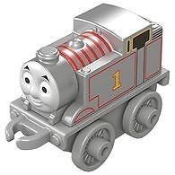 Sealed Thomas and friends minis Special Edition Platinum Thomas Kitchener / Waterloo Kitchener Area image 1