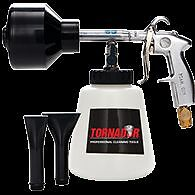 TORNADOR-Air-Driven-Foam-Car-Wash-Gun-with-FREE-BONUS