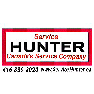 Need any thing fixed around the house? SERVICE HUNTER CAN HELP!!
