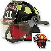 Feuerwehrhelm USA