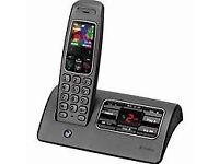 Cordless Phone BT Hudson 1500 set
