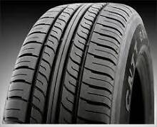 """1 x Used 15"""" Passenger Diamondback 205/65R15 tyre, 50-60%, $30 Canning Vale Canning Area Preview"""