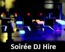DJ Hire $300 Melbourne Narre Warren Casey Area Preview