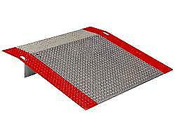 Brand New dock plate, dock board, dock ramp, walk ramp,