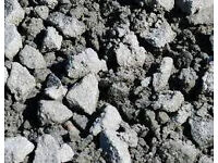 Recycled Crushed Asphalt material
