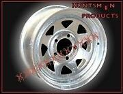 13 Boat Trailer Rims