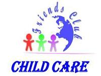 Looking for a Child Care Worker Level 1, 2 or 3