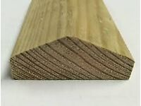 fence top cappings