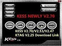 2021 Unlocked Ksuite V2.70 Software Online
