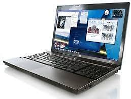 "HP ProBook 4520s - 15.6"" Numberi7-620M 7200 rpm . 500 GB ( store deal )"