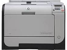 HP Color LaserJet CP2025 Printer Riverton Canning Area Preview
