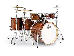 Gretsch Catalina Maple Drumset
