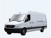 Man and a Van Man with a van courier deliveries and removals