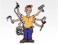 Handy man wanted for ongoing work