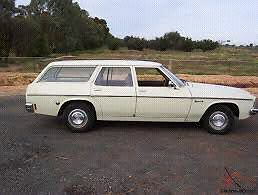 Hq hj hx hz holden wagon WANTED cash waiting Hobart CBD Hobart City Preview