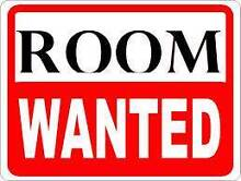 Room wanted from 10.4.-27.4.2016 Waterloo Inner Sydney Preview