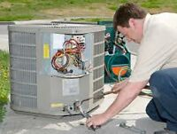High Efficient Furnace & Air Conditioner