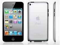 Apple ipod 4th gen 32g