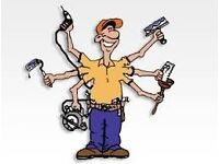 Full-time handy man wanted