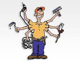Professional Drywall Tapper & Repairs. + years of Painting exp