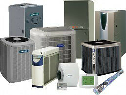 Buy A firnace, an A/C and a weter heater we loan them $22.75