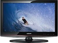 (Check Other Ads) Samsung 32 Inch LCD TV [EXCELLENT CONDITION] RRP £259.99 ✓