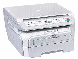 Laser monochrome all-in-one  Brother DCP-7030