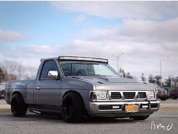 Looking for little trucks beaters