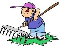Spring Clean Up (Riverview) Area