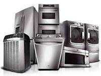 * Appliance Repairs and Installations * CERTIFIED TECHNICIANS *