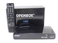 skybox openbox mini f5 v5 v6 wd 1 yr gft