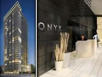 FULLY FURNISHED EXECUTIVE 2 BEDROOM SUITE IN MISSISSAUGA SQ ONE