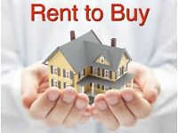 3 Bed House Rent to Buy