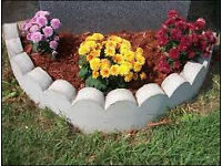 GRAVE PLOT CARE. Cleaning, weeding, gardening etc. Tailored respectful service Newcastle area