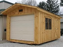 """Garage Door Prices too high?  Will a """"Used"""" Set work for you ?"""