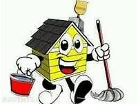 Private cleaner for Your house