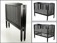 Baby in town? Try our folding cribs