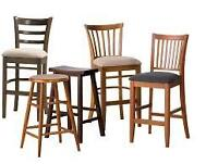 EVERYTHING FROM ACCENT CHAIRS TO DINNING CHAIRS ON SALE !!!