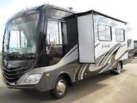 2012 Fleetwood Class A Motorhome RV for Rent