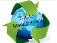 EURO WASTE MANAGEMENT RECYCLING AND CLEARANCE DEMOLITION