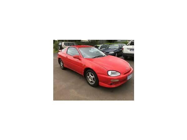 1994 Mazda Other