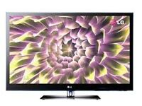 LG 60PK990 60in Full HD 1080p Plasma Television with Freeview-HD and 600Hz internet