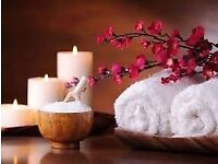 MALE RELAXING relaxing and deep tissue - 40£ - hot stones & scrub