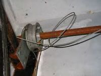ALL GARAGE DOOR REPAIRS CABLES DRUMS SPRINGS 4168078605