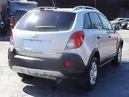 HOLDEN CAPTIVA SPECIALIST, CAPTIVA 4WD 2WD DIESEL & PETROL PARTS
