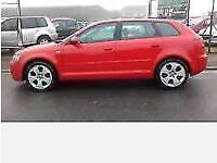 Audi A3 1.6 Special Edition 5 Door Hatch Back